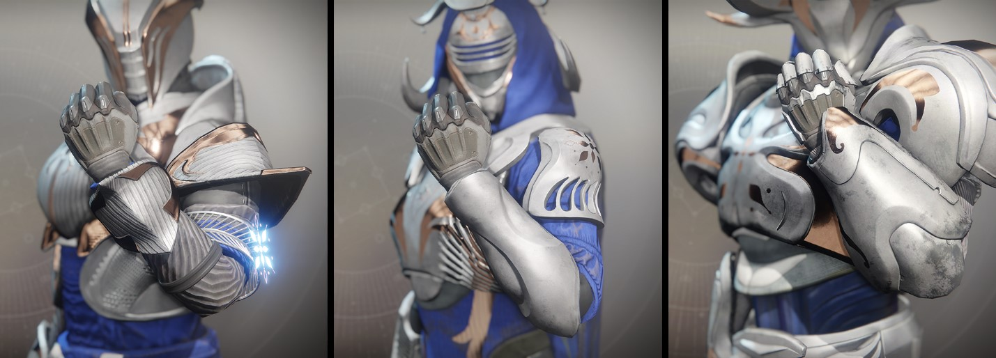 Destiny 2 Season 2 Gear #1