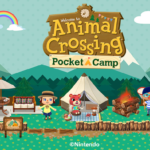 Videogame News: Animal Crossing: Pocket Camp iOS Android Australia